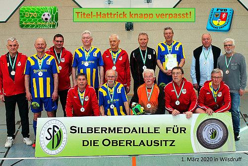 Fussball Oberlausitz